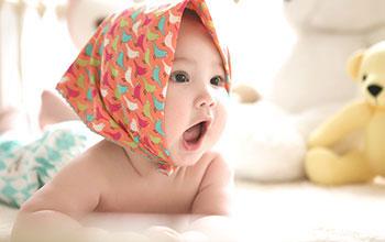 秋季宝宝多发病 需重点预防